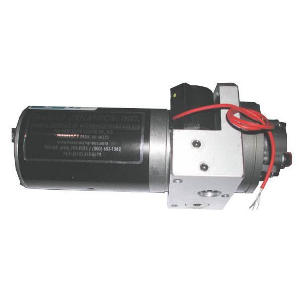 M-256 Monarch Hydraulics Dyna-Jack Power Unit