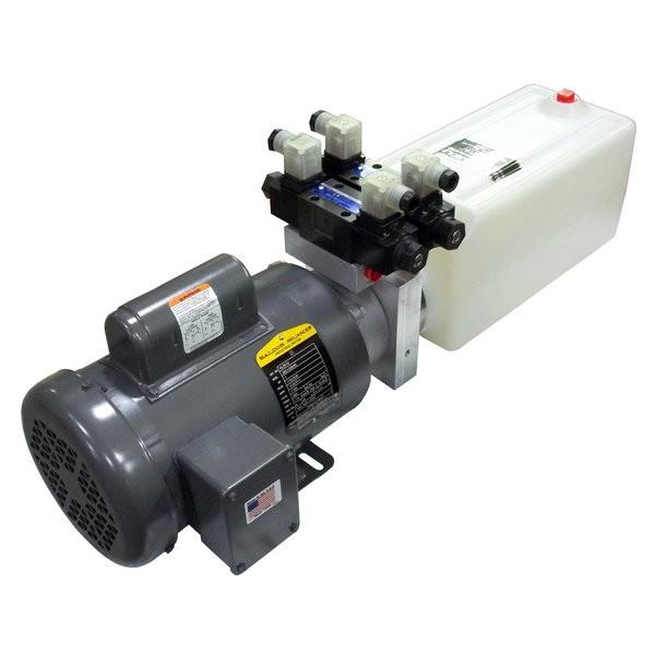 M-4528 Monarch Hydraulics Dyna-Pack Power Unit