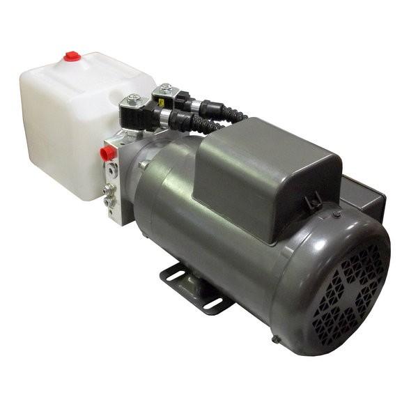 M-4551 Monarch Hydraulics Dyna-Pack Power Unit