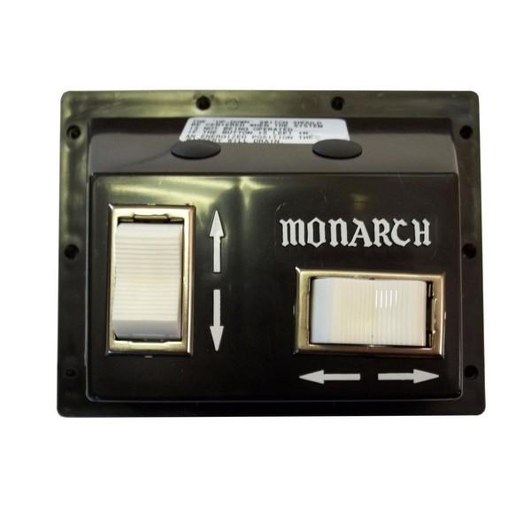Monarch Hydraulics Control Box 03197