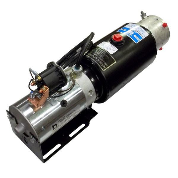 Monarch Hydraulics Power Pack Dyna-Ramic M-688