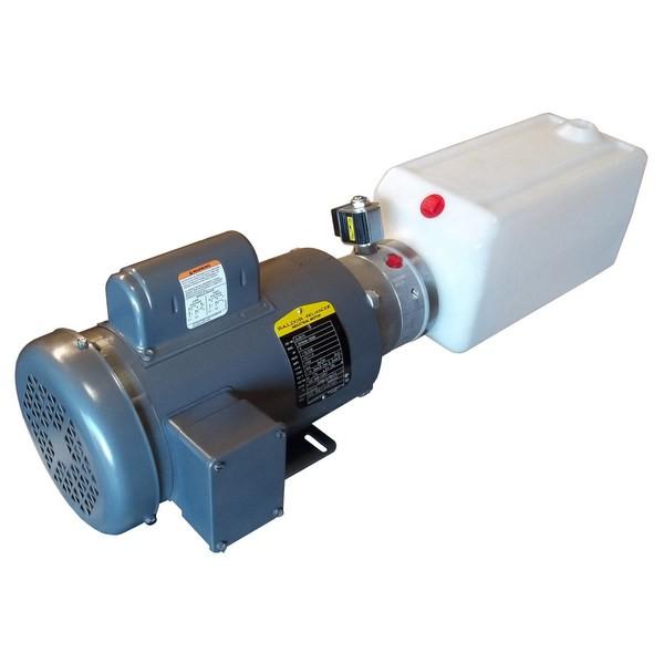 Monarch Hydraulics Power Unit Dyna-Pack M-4319